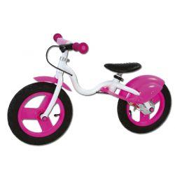 Bicicleta pentru copii fara pedale