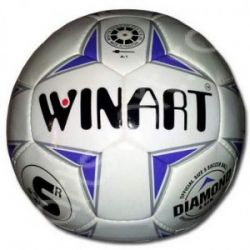Minge fotbal W. Diamond
