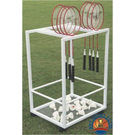 Carucior badminton