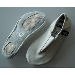 Papuci (cipici) pentru gimnastica