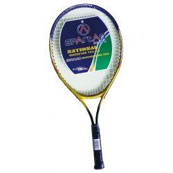 Racheta tenis de camp din aluminiu