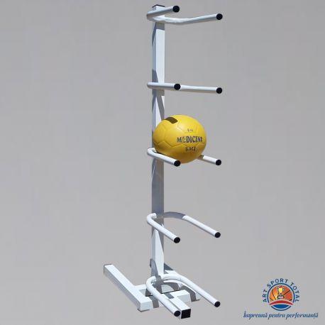 Suport pentru mingi medicinale