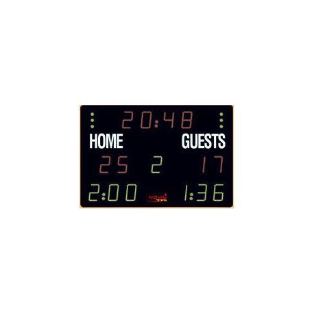 Tabela electronica NTB170 wireless handbal