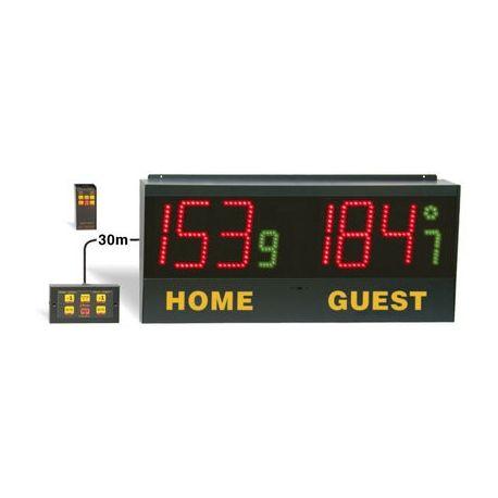 Tabela electronica PL30-V volei