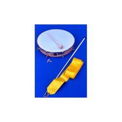 Tamburina gimnastica ritmica