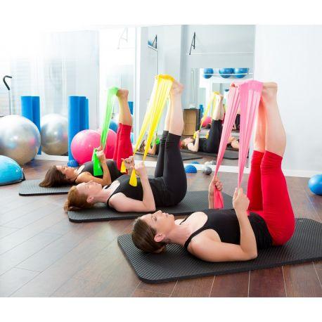 Banda elastica pilates / aerobic