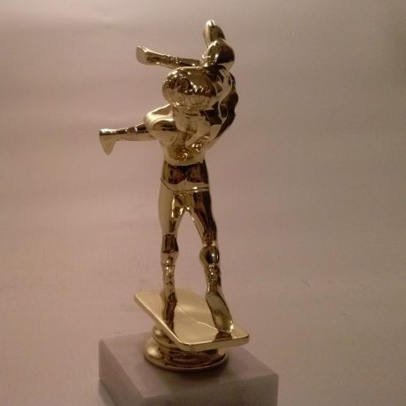 Figurina luptator