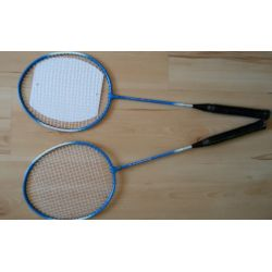 Rachete badminton - set
