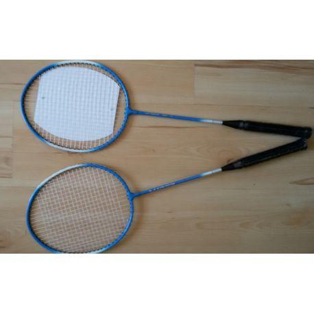 Rachete badminton - set