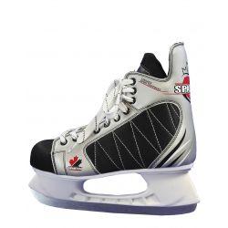 Patine hochei Ice Pro 36-46