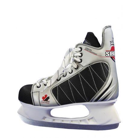 Patine hochei Ice Pro, merimi 36-46