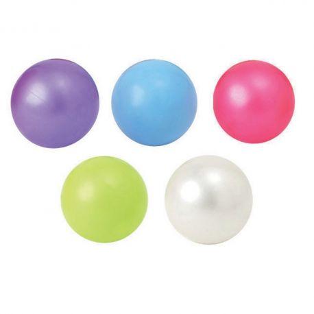 Minge pilates Pearly Ball, diametru 12 cm si 18 cm
