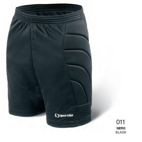 Pantaloni scurti portar Black