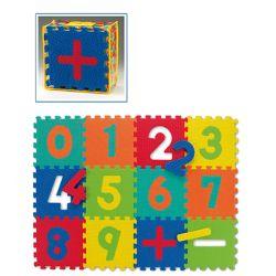 Saltea pentru copii - matematica