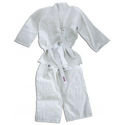 Costum (kimono) judo bob de orez