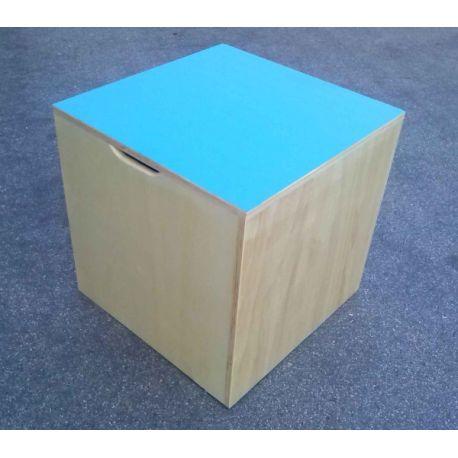 Cub 50x50 cm