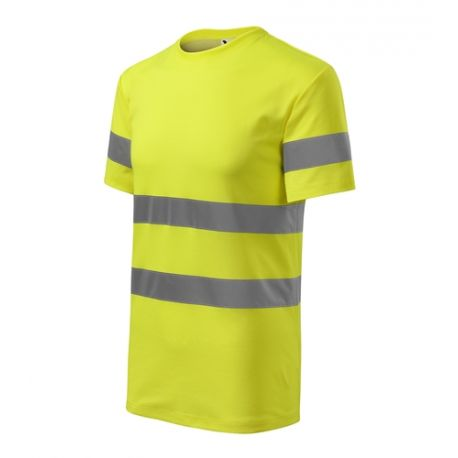 Tricou unisex Protect High-Visibility