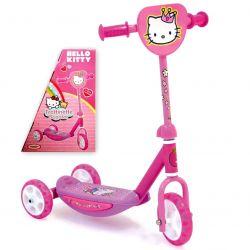 Trotineta pentru copii Hello Kitty