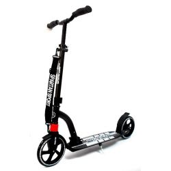 Trotineta Suspension Scooter