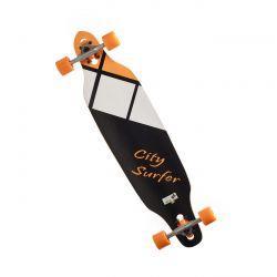 """Longboard City Surfer 38"""""""