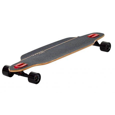 "Longboard Shadow Fibre 40"""