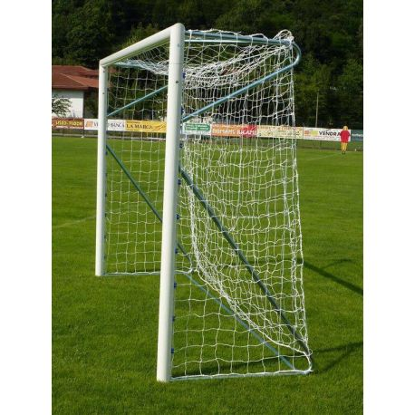 Porti fotbal mobile 5x2 m, profil rotund AL