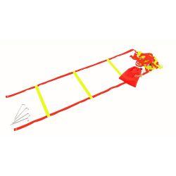 Scarita antrenament 4 m, cu tarusi fixare gazon