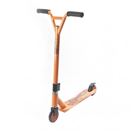 Trotineta Stunt Scooter 100 mm
