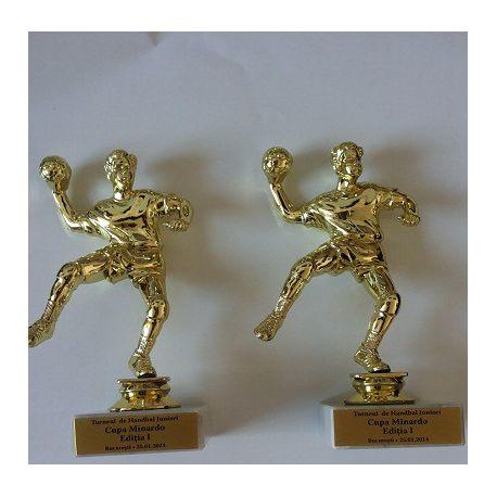 Figurina handbal baieti