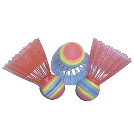 Fluturasi badminton