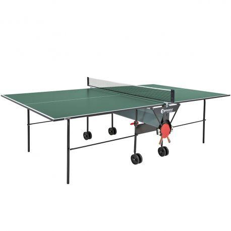 Masa tenis de masa Sponeta - interior