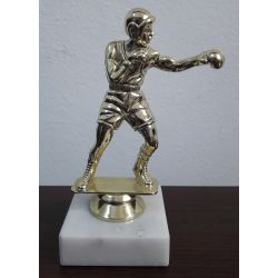 Figurina boxer