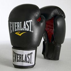 Manusi PU box Everlast