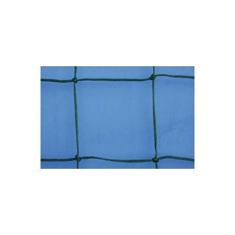 Plasa protectie teren sportiv, fir 3 mm, UV, ochi 100 mm