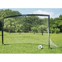Poarta fotbal flexibila  270 x 150 CM