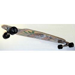 Longboard Drop Shape Indio