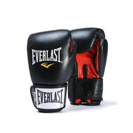 Manusi box Everlast Fighter, piele