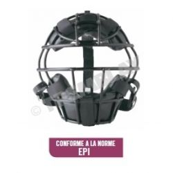Masca protectie baseball