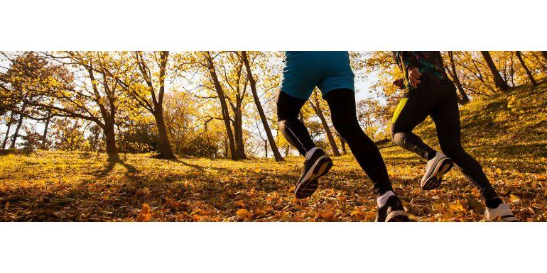 Toamna in natura – ce sporturi sa practicati in aceasta perioada