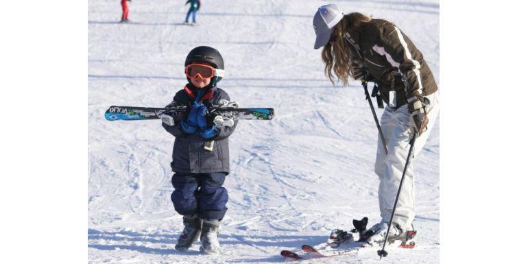 Sporturile de iarna pentru copii - ce echipamente sunt necesare?