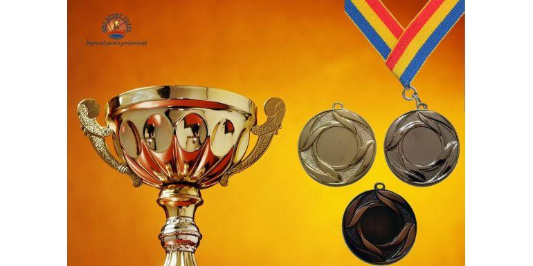 Premiile sportive personalizate - importanta lor pentru stimularea copiilor